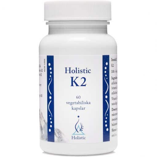 Holistic K2-vitamin