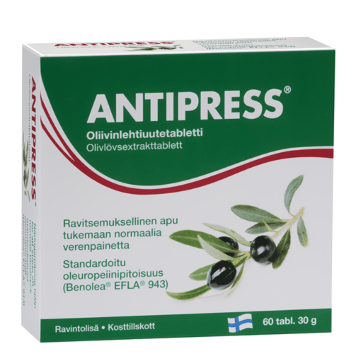 antipress
