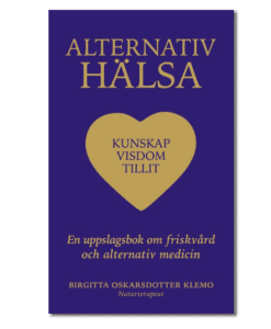alternativ hälsa