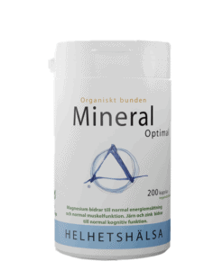 mineral optimal